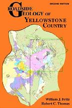 Roadside Geology of the Yellowstone Country