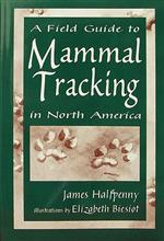 Field Guide to Mammal Tracking