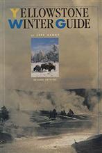 Yellowstone Winter Guide